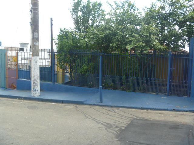 Terreno em Jardim Santo Antonio, Osasco - SP