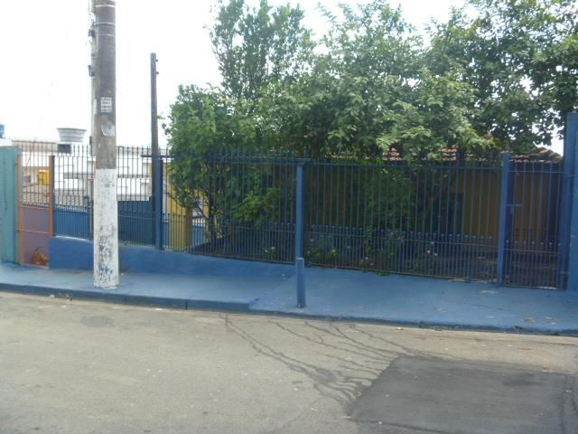 Terreno Padrão à venda em Jardim Santo Antonio, Osasco - SP