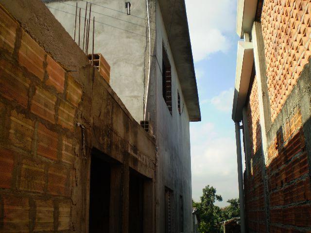 Casa de 4 dormitórios em Vila Nova Osasco, Osasco - SP