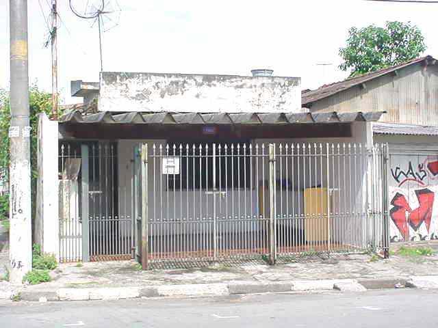Casa Terrea à venda em Vila Quitaúna, Osasco - SP