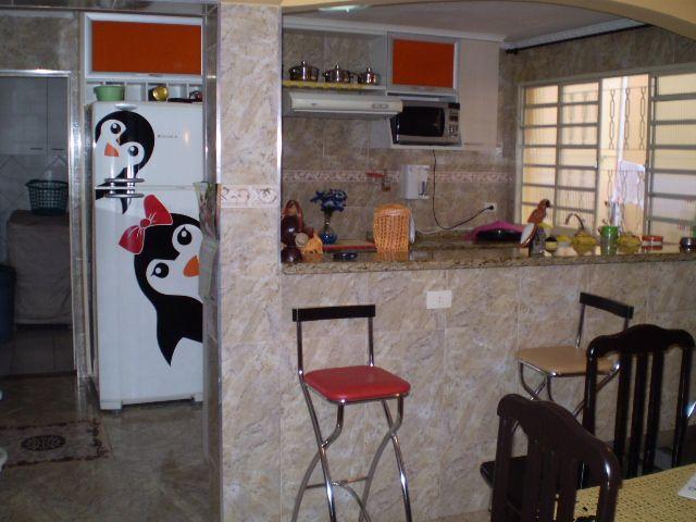 Sobrado de 4 dormitórios à venda em Jardim Elvira, Osasco - SP