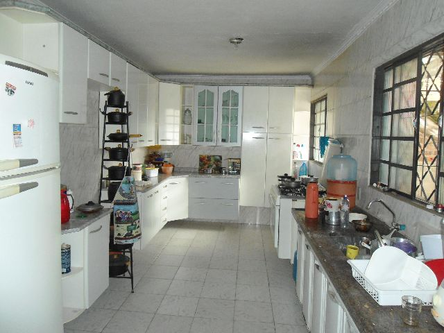 Sobrado de 2 dormitórios à venda em Parque Dos Camargos, Barueri - SP