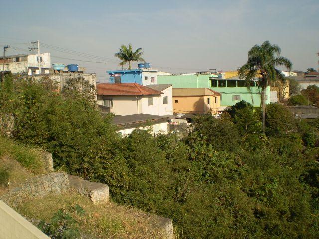 Terreno Padrão à venda em Centro, Carapicuíba - SP