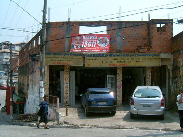 Salão em Jardim Novo Horizonte, Carapicuíba - SP