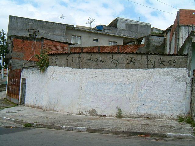 Lote / Terreno Residencial à venda em Jardim Veloso, Osasco - SP