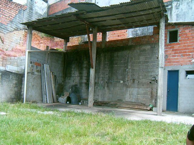 Terreno Padrao à venda em Jardim Veloso, Osasco - SP