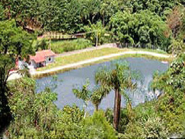 Fazenda / Sitio à venda em Parque Mira Flores, Itapevi - SP