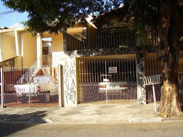 Casa Terrea de 2 dormitórios à venda em Centro, Osasco - SP