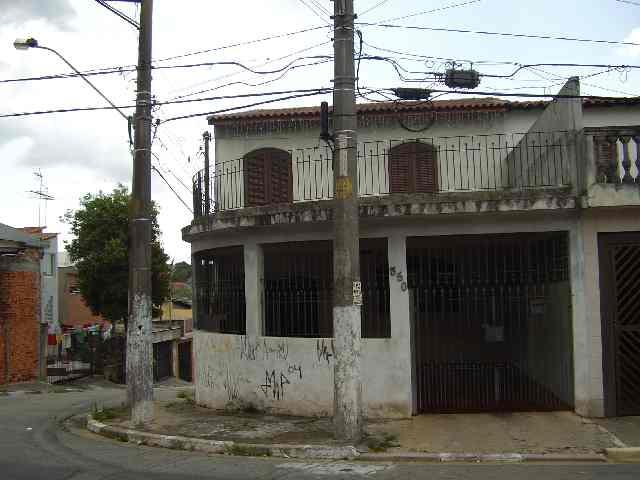 Casa Sobrado de 3 dormitórios à venda em Jardim Cipava, Osasco - SP