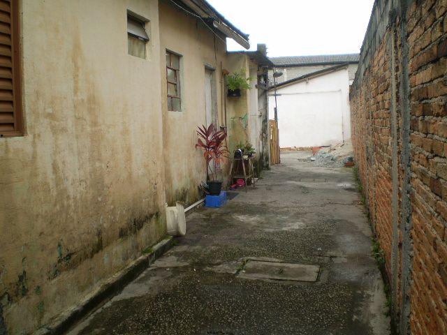 Terreno Padrao à venda em Jardim Piratininga, Osasco - SP