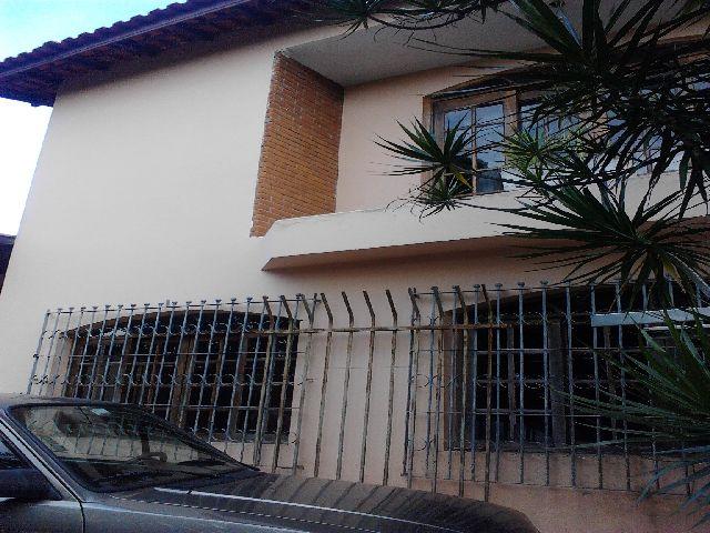 Sobrado de 5 dormitórios à venda em Vila São Franscisco, São Paulo - SP
