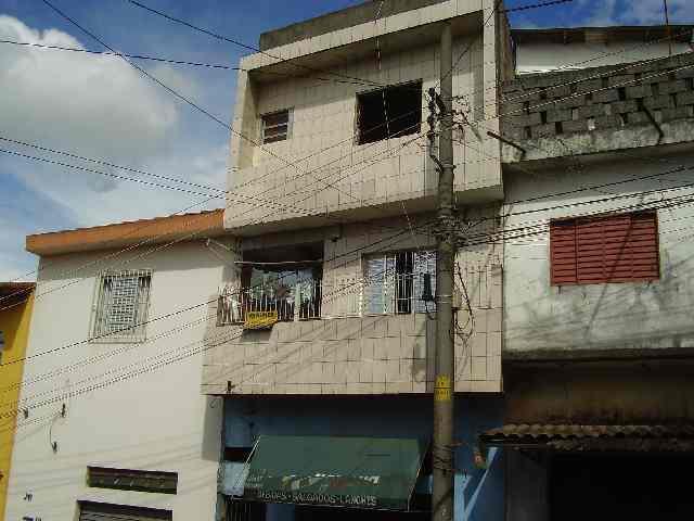 Casa à venda em Mutinga, Osasco - SP