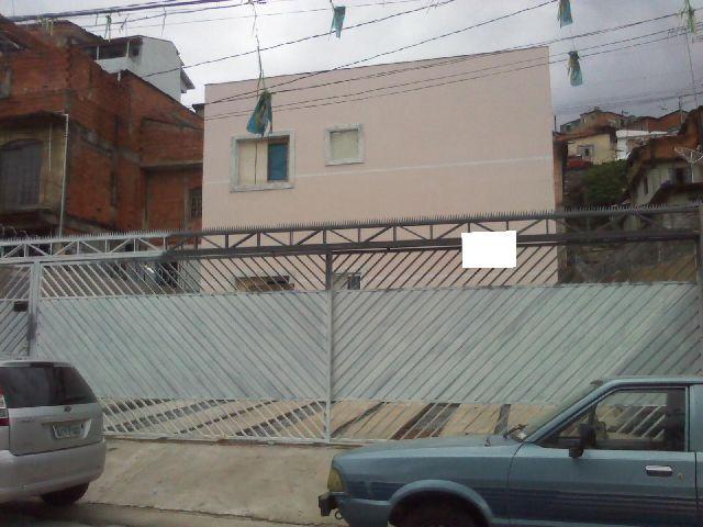 Apartamento de 2 dormitórios à venda em Jardim Julieta, Itapevi - SP