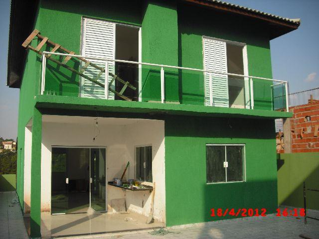 Sobrado de 4 dormitórios à venda em Chácara Ondas Verdes, Cotia - SP