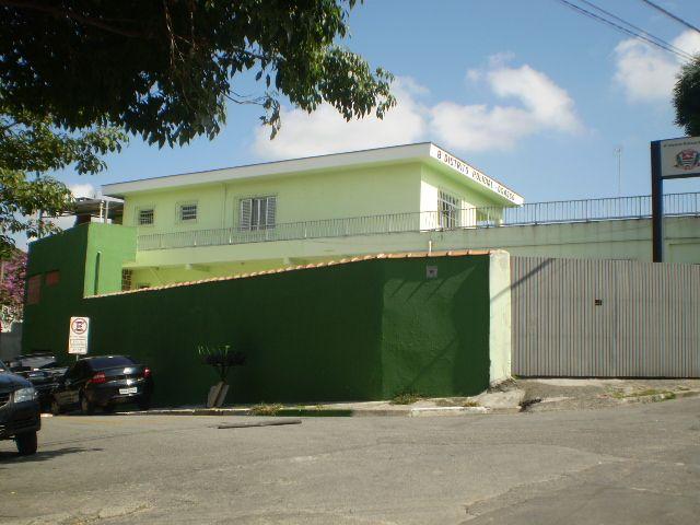 Sobrado à venda em Vila Yolanda, Osasco - SP