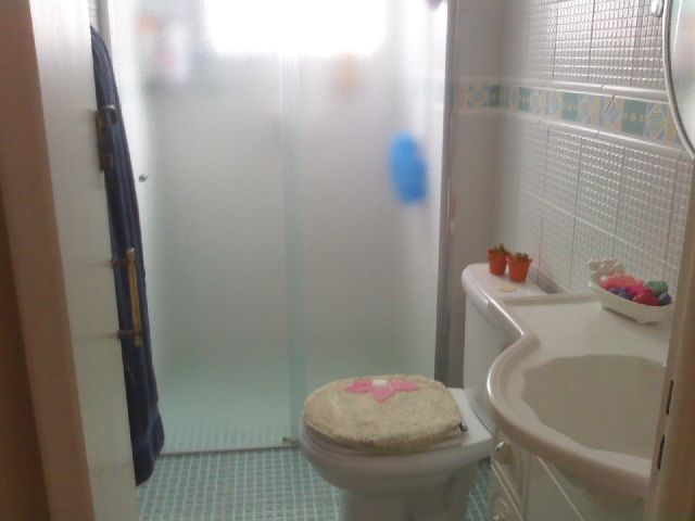 Apartamento de 2 dormitórios à venda em Jardim Veloso, Osasco - SP