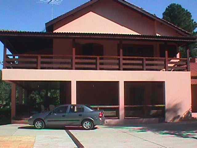 Chacara de 5 dormitórios à venda em Condomínio Morada Do Sol, Vargem Grande Paulista - SP