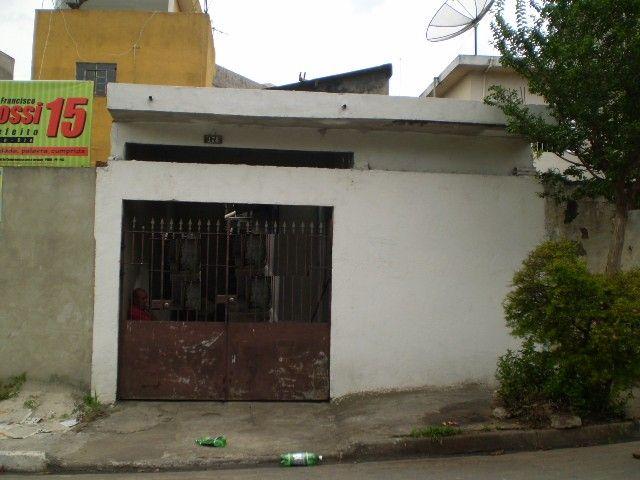 Casa de 3 dormitórios à venda em Cipava, Osasco - SP