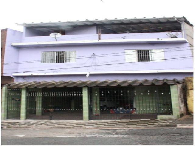 Sobrado de 3 dormitórios à venda em Jardim Novo Osasco, Osasco - SP