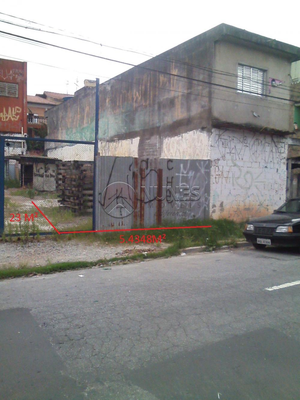 Terreno em Jardim Munhoz Júnior, Osasco - SP