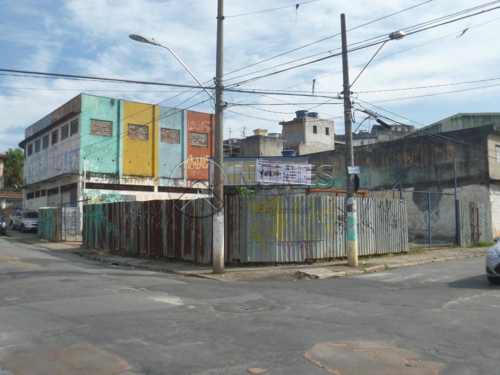 Lote / Terreno Residencial à venda em Jardim Munhoz Júnior, Osasco - SP