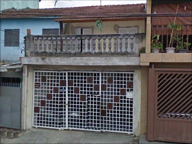 Sobrado de 3 dormitórios à venda em Metalúrgicos, Osasco - SP