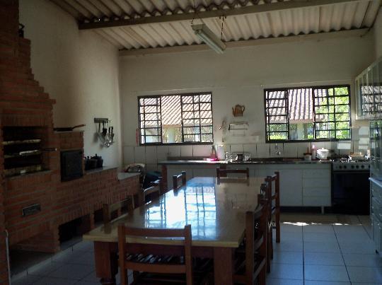 Chacara Rural de 4 dormitórios à venda em Bairro Do Cupim, Ibiúna - SP