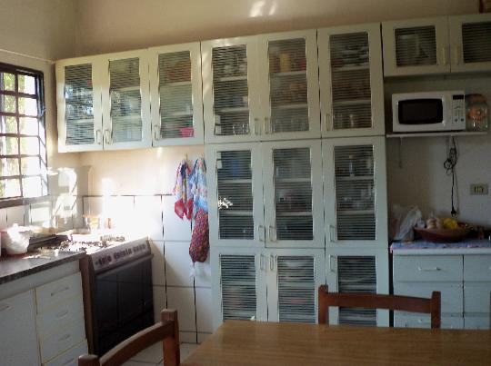 Chacara de 4 dormitórios à venda em Bairro Do Cupim, Ibiúna - SP