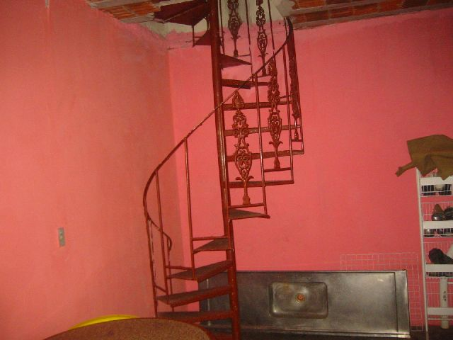 Casa Casa Assobradada de 2 dormitórios à venda em Vila Piaui, São Paulo - SP