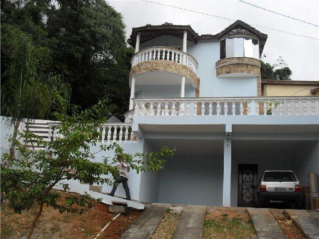 Casa Cond.fechado de 3 dormitórios à venda em Jardim Atalaia, Cotia - SP