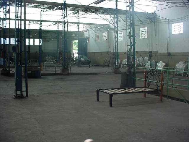 Galpao /deposito / Armazem à venda em Jardim Padroeira, Osasco - SP