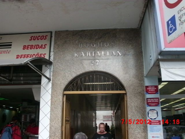 Alugar Comercial / Sala em Osasco apenas R$ 2.400,00 - Foto 1