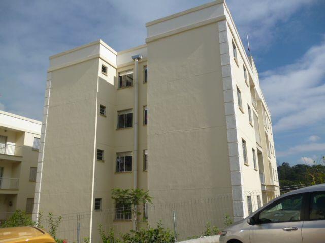 Alugar Apartamento / Apartamento em Cotia. apenas R$ 800,00