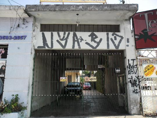 Lote / Terreno Residencial à venda em Vila Nova Osasco, Osasco - SP