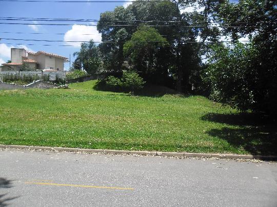 Lote / Terreno Residencial à venda em Residencial Quatro (Alphaville), Santana De Parnaíba - SP