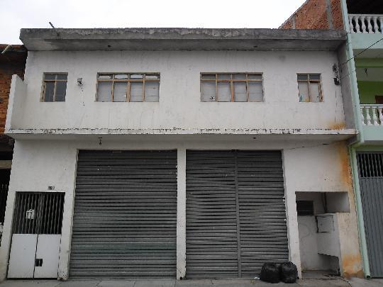 Sala Comercial à venda em Parque Santa Teresa, Carapicuíba - SP