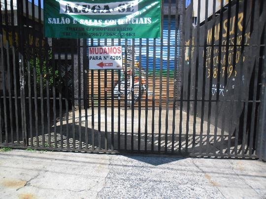 Comercial em Vila Quitaúna, Osasco - SP