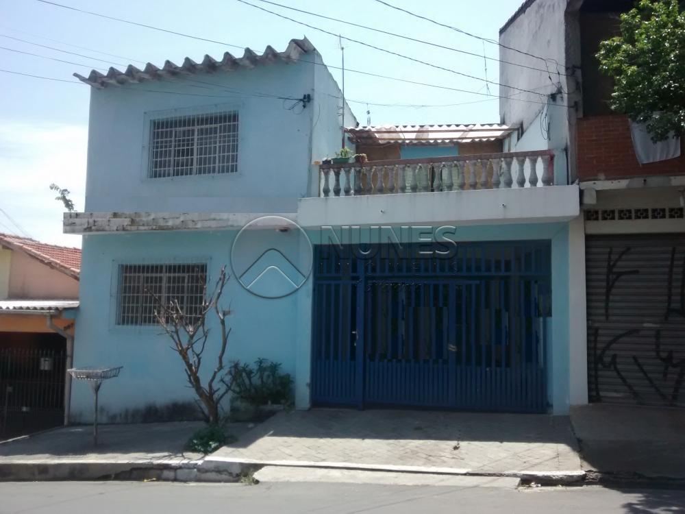 Casa Sobrado de 2 dormitórios à venda em Jardim D'abril, Osasco - SP