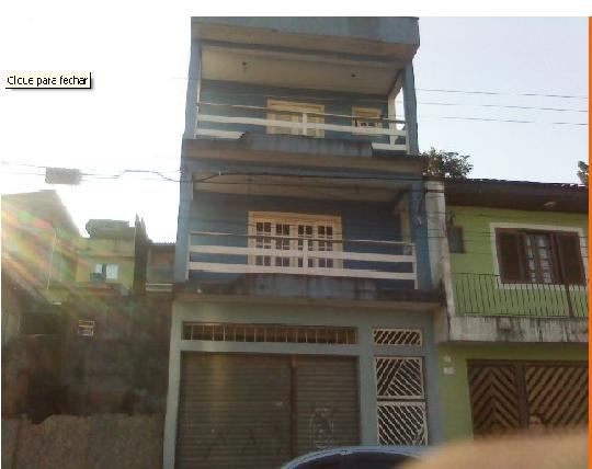 Lote / Terreno Residencial à venda em Parque Viana, Barueri - SP