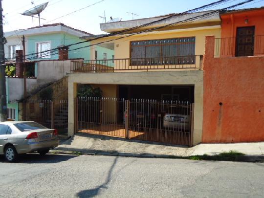 Sobrado à venda em Vila Piaui, São Paulo - SP