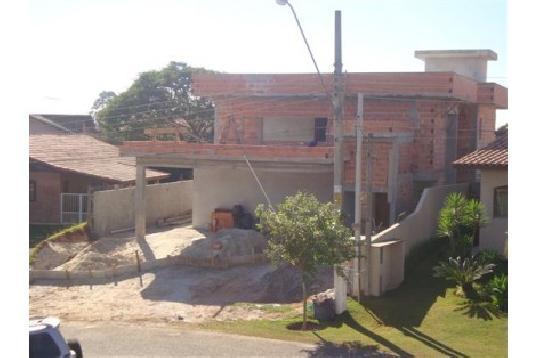 Casa em Paysage Noble, Vargem Grande Paulista - SP