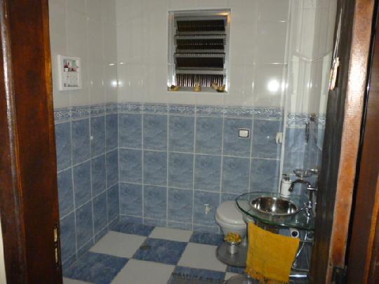 Casa Sobrado à venda em Jaguaribe, Osasco - SP