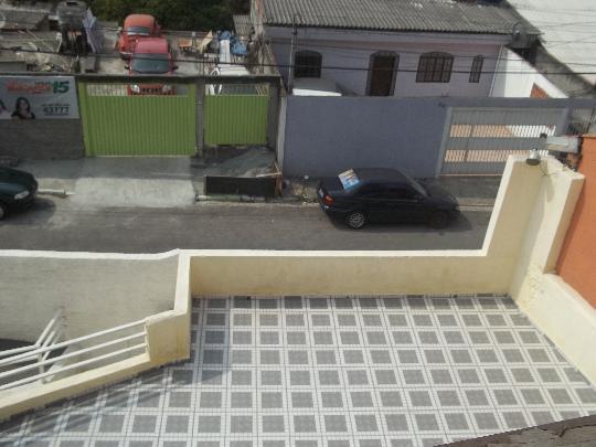 Sobrado à venda em Vila Nova, Barueri - SP