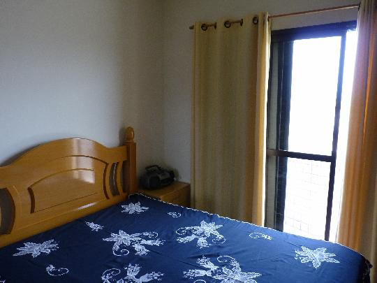 Apartamento à venda em Blaneraio Umurama, Mongaguá - SP