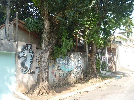 Casa Terrea à venda em Jardim D'abril, São Paulo - SP
