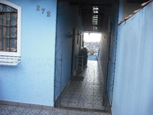 Casa em Vila Pestana, Osasco - SP