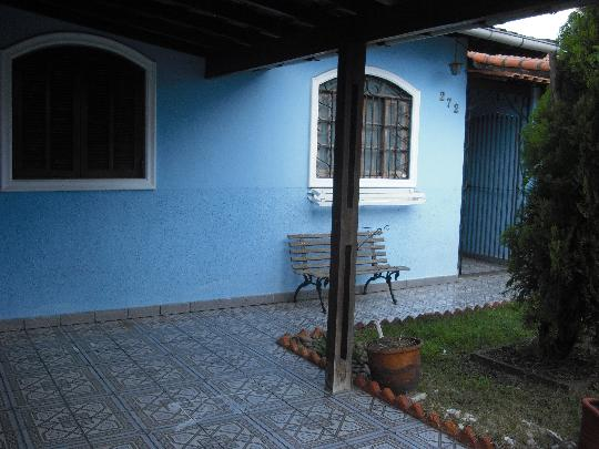 Casa à venda em Vila Pestana, Osasco - SP