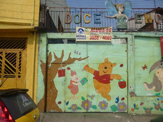 Imovel Comercial à venda em Jardim Aliança, Osasco - SP