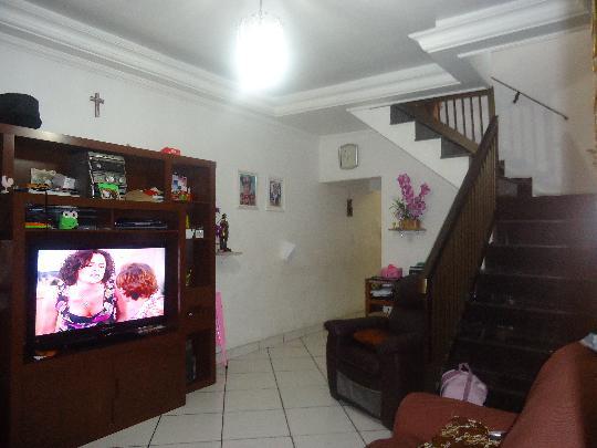 Casa Sobrado à venda em Vila Quitaúna, Osasco - SP