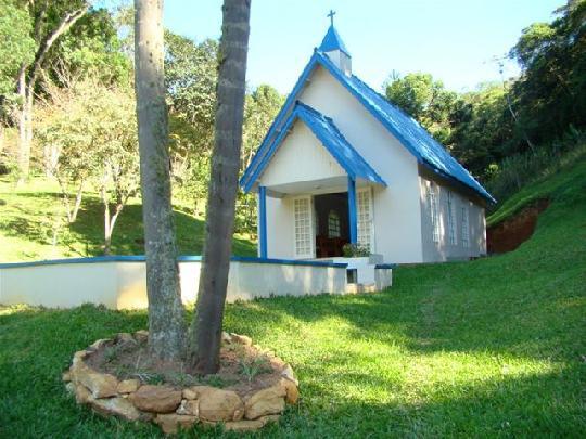 Chácara em São Lourenço Da Serra, Juquitiba - SP